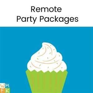 Remote Party Packages