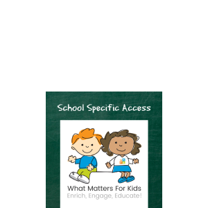 Specific School Access