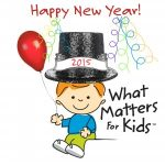 Make a Franchise in Education with What Matters For Kids Your New Year's Resolution